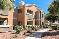 Ritiro Apartments in Peccole Ranch Nevada Apartment Exterior Photo